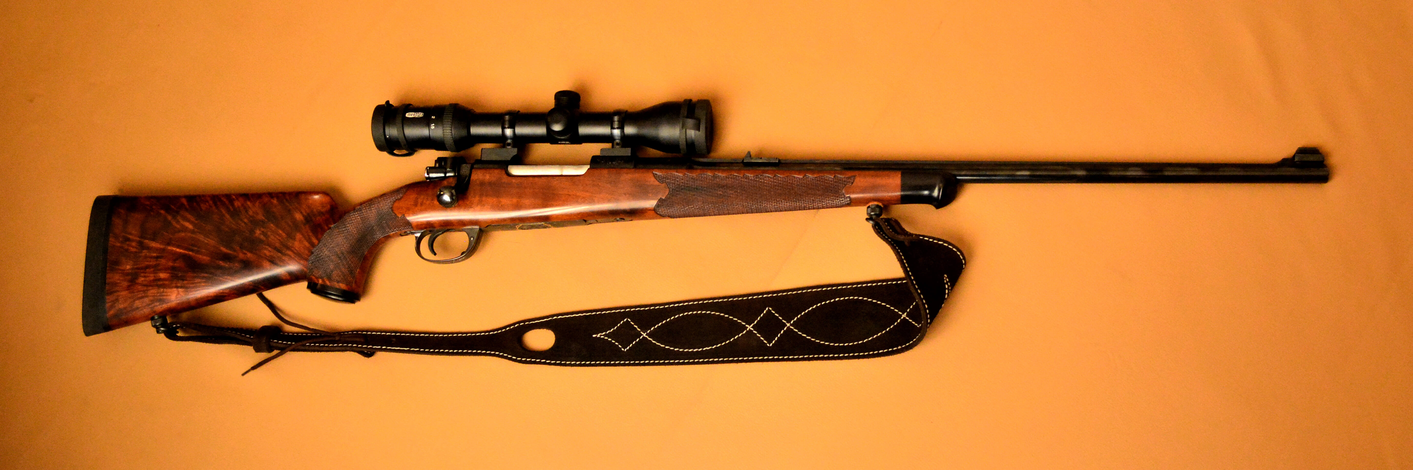 Custom Rifle Building Experts | Orpen Wapens | Rustenburg
